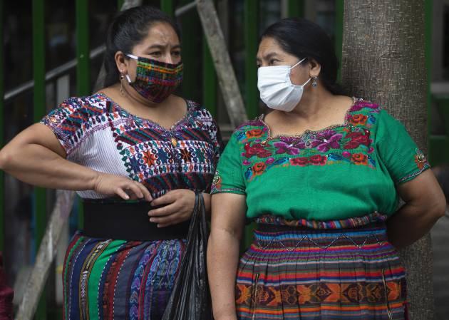 Crecen las alertas naranjas y menguan las amarillas en alcaldías de Guatemala