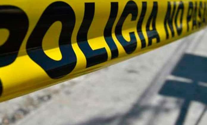 Encuentran cadáver de hombre dentro de auto en SLP