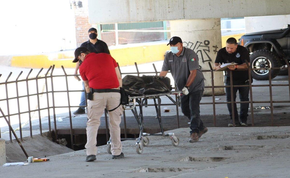 Encuentran cuerpo de militar en alcantarilla de Culiacán