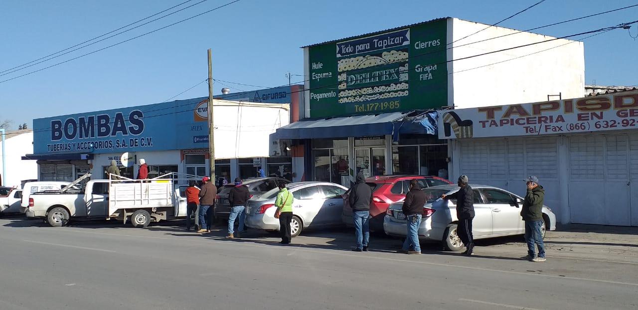 Regresan 'operativos covid'para evitar más contagios en Monclova