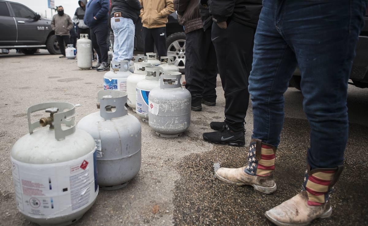Cenegas da por concluida alerta  crítica por escasez de gas natural