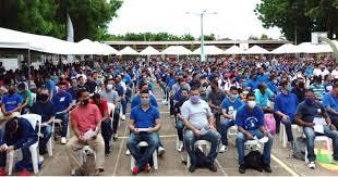 Asesora penitenciaria de la CICR capacita sobre DDHH a carceleros Nicaragua