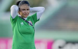 Mónica Vergara: Gana y aplaude a Liga MX