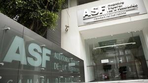 ASF: 'Estrategia contra la violencia a mujeres, sin resultados'