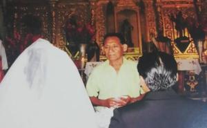 Tras muerte de Ta Mariano, rescatan ritual de casamiento zapoteco