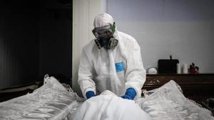 Portugal detecta siete casos de la variante brasileña