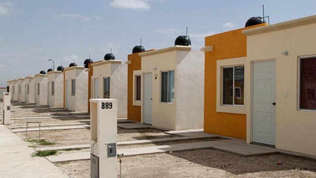 Crisis en la construcción de viviendas en la región