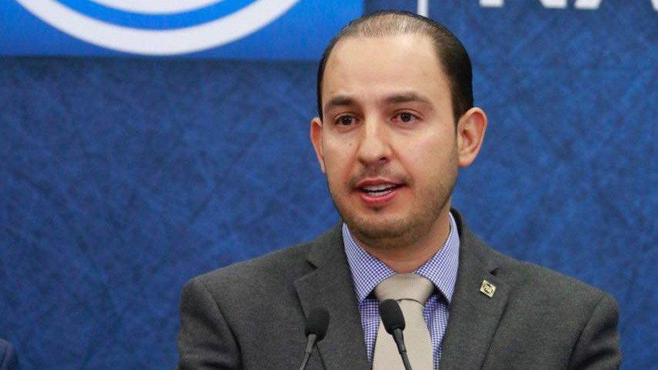 PAN: Plan federal traerá más apagones