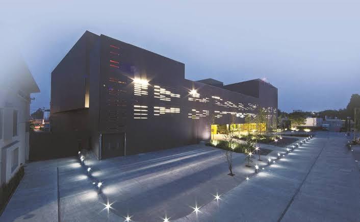 Abren puertas de Azteca Estudios