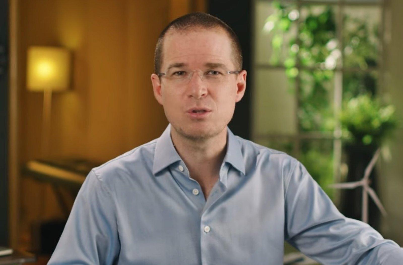 Ricardo Anaya: Advierte que reforma eléctrica de AMLO 'es un gravísimo' error