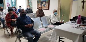 Reactiva DIF Monclova Brígida de la vista