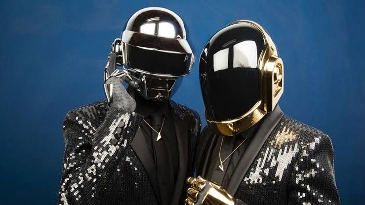 Daft Punk, 28 años entre música electrónica, Grammy y hasta Cannes