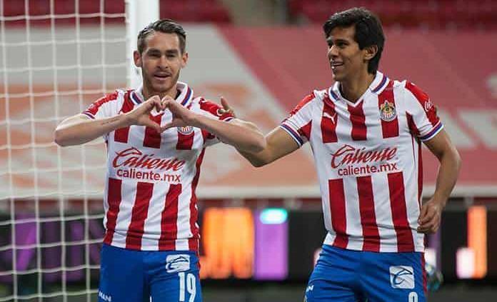 Chivas espera autorización para abrir su estadio