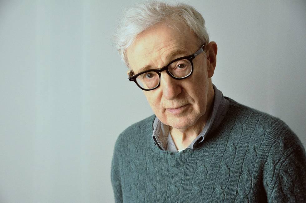 Woody Allen asegura que el documental sobre Mia Farrow no 'busca la verdad'