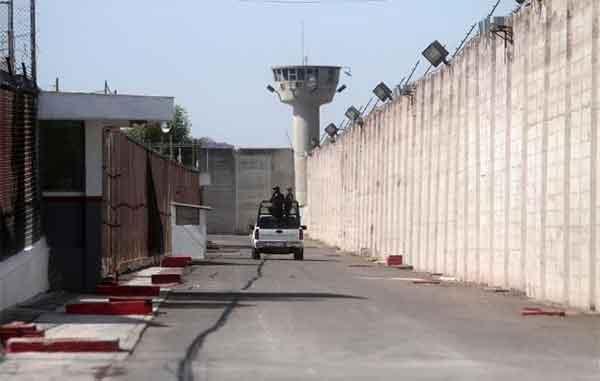 Reconocen al penal de San José como mejor de México