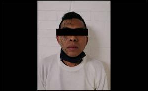 Vinculan a proceso a sujeto acusado de dejar ciega a expareja