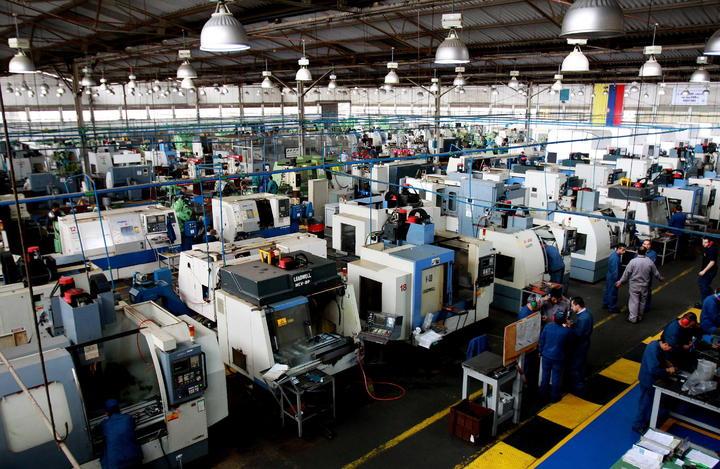 Impulsarán empresarios desarrollo económico