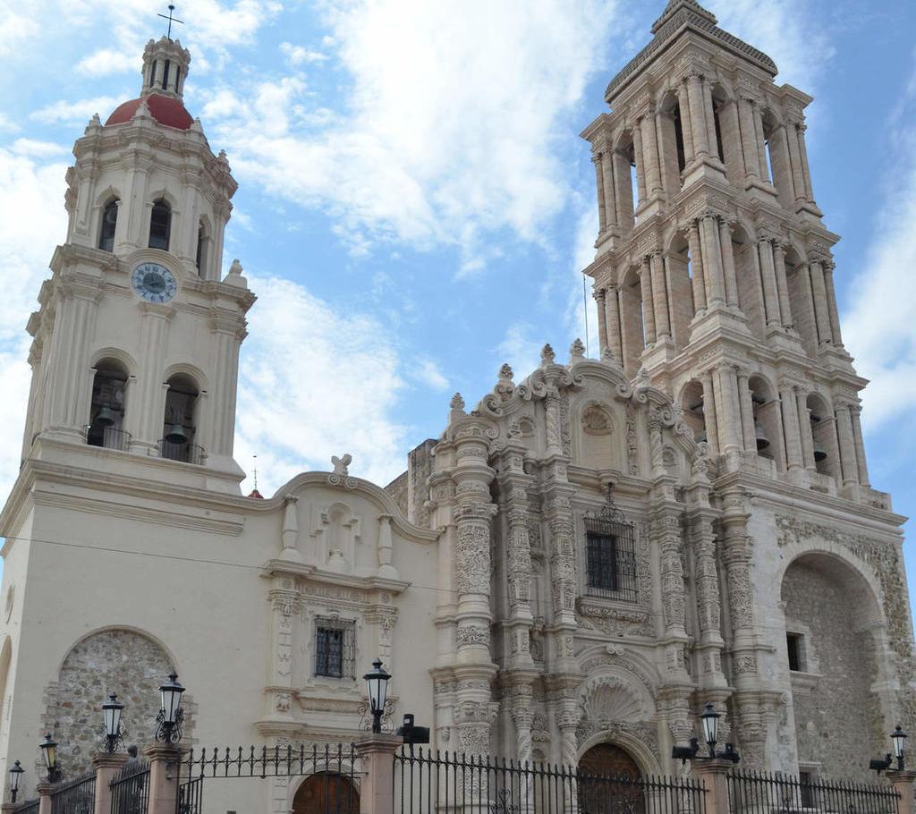 Harían más cambios en la diócesis de Saltillo