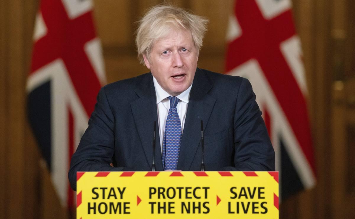 Planea Inglaterra levantar el confinamiento en junio