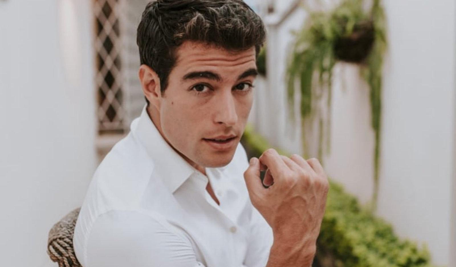 Danilo Carrera: Es tiempo de conocerme a mí mismo