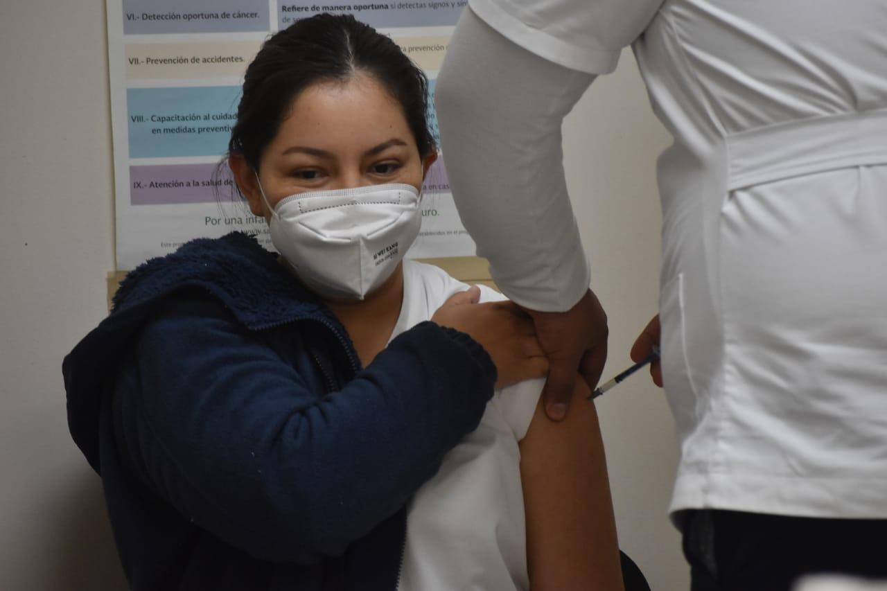 Empresarios de Monclova no podrán aportar para la adquisición de vacunas contra COVID-19