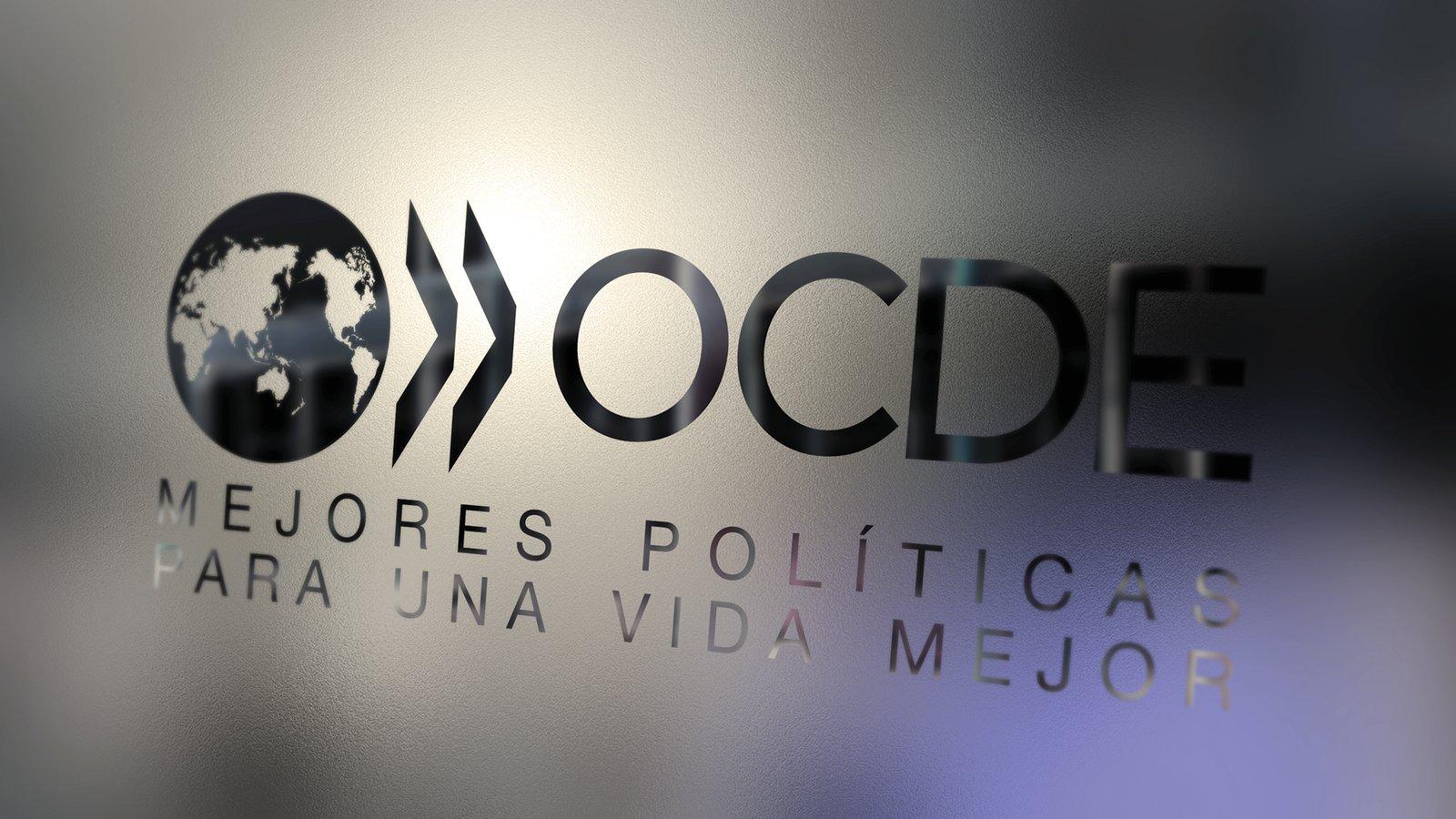 OCDE: Disminuyó recuperación del comercio de mercancías