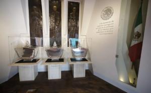 Detectan falsificaciones y saqueos en museos de Puebla