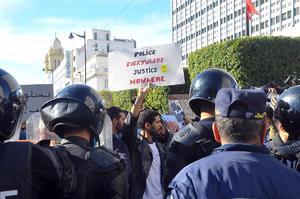 HRW denuncia arrestos arbitrarios de activistas LGBT en Túnez