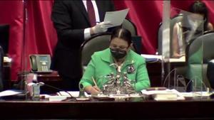 Diputados aprueban iniciativa de reforma eléctrica de AMLO
