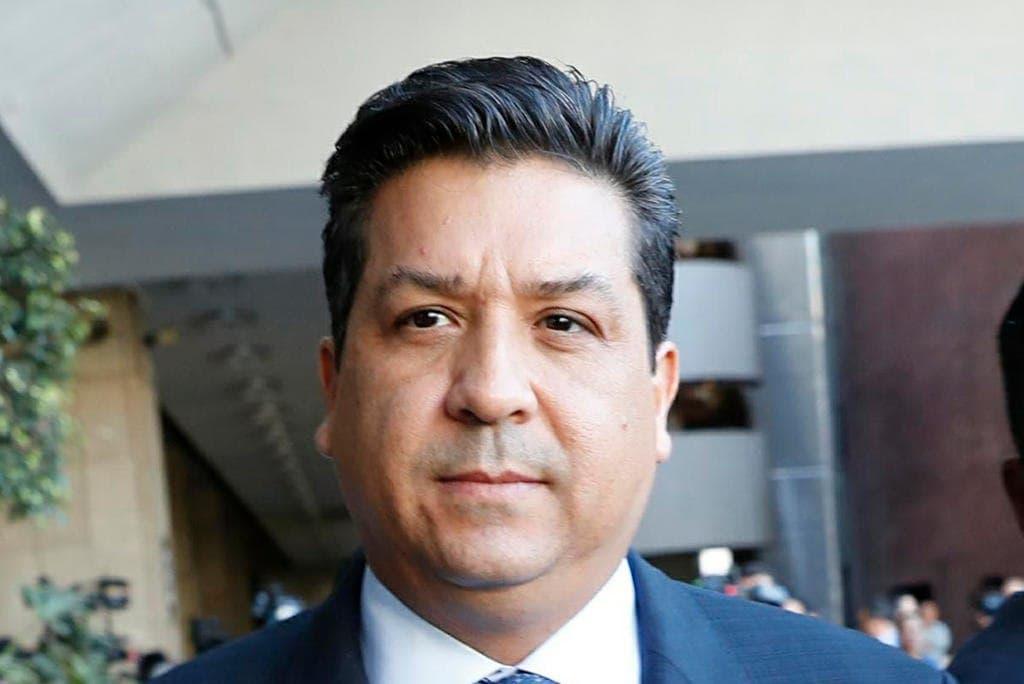 Solicita FGR a diputados desafuero del gobernador de Tamaulipas