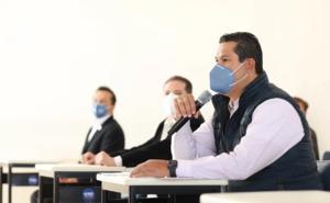 'Salud de las personas, en detrimento por quema de combustóleo'