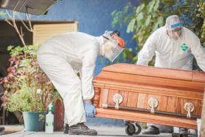 Iztapalapa otorgará subsidios para 472 servicios funerarios por Covid