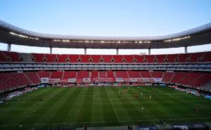 Chivas anuncia que mantendrá sus partidos a puerta cerrada