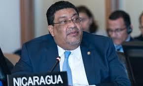 El presidente Daniel Ortega destituye a un funcionario que ocupaba 16 cargos