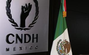 Pide CNDH a Suprema Corte resolver desaparición forzada en Oaxaca