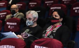 Focine va pese a amparo de Fidecine: Alejandra Frausto