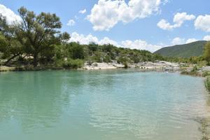 Abrirán corredor turístico sólo el fin de semana largo en Candela