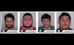 Cuatro detenidos por muerte del líder de Coparmex de SLP