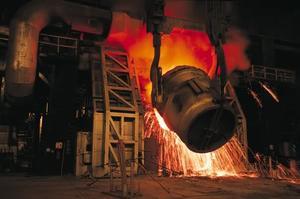 Invertirá Villacero en AHMSA para subir producción a 180 mil toneladas