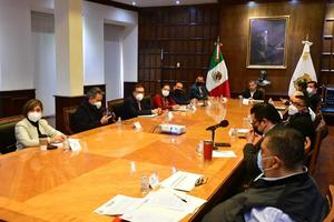 Iniciará en Coahuila el primer proceso de exhumación masiva