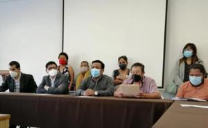 Acusan omisión y deficiencias de la FGR en caso Nochixtlán