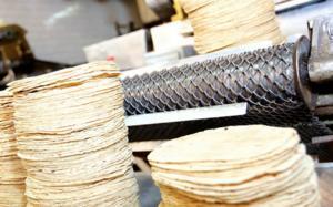 Profeco: 'Tortilla se vende a 18 pesos el kilo en algunas partes de México'