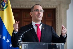 Venezuela niega que sus aviones militares violaran el espacio aéreo de Guyana