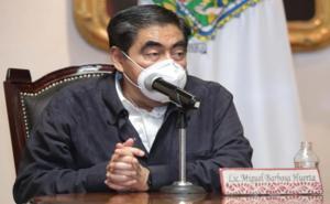 Puebla anuncia 'blindaje' durante proceso electoral