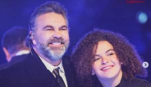 Lucero Mijares gana su primer premio; vence a Sarita Sosa y Mía Rubín