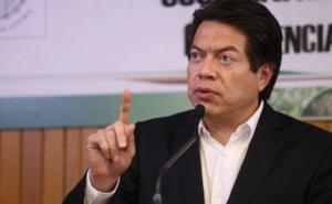 Mario Delgado, líder de Morena, reconoce que tomó cursos de NXIVM