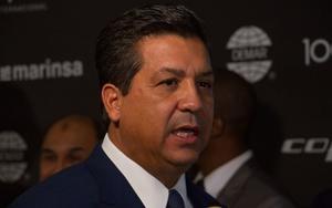 Morena pide que UIF explique denuncia contra García Cabeza de Vaca