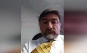 SRE cesa a cónsul de México en Canadá por video sexual