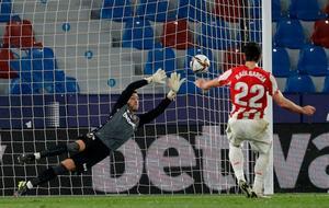 Bilbao a la final de la Copa del Rey