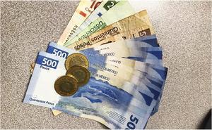 Reconocen a México por combatir la evasión fiscal